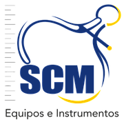 Logo of SCM Metrología y Laboratorios S.A.